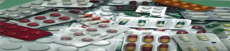 Các loại thuốc sẽ là rất nguy hiểm với trẻ nếu cha mẹ sơ suất