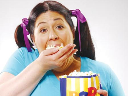 Ăn quá nhanh là nguyên nhân của sự béo phì