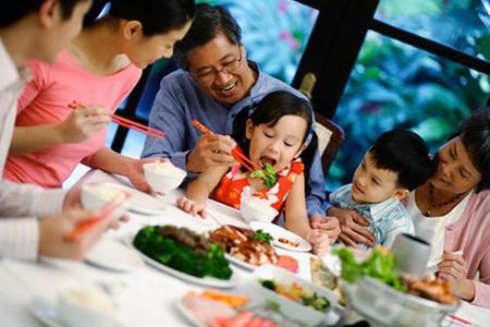 10 vấn đề về dinh dưỡng cho trẻ