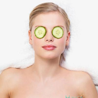 Chăm sóc đôi mắt mỏi mệt bằng 10 cách đơn giản