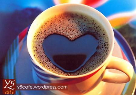 Cà phê có tác động cà phê có tác động trực tiếp đến khả năng sinh sản.