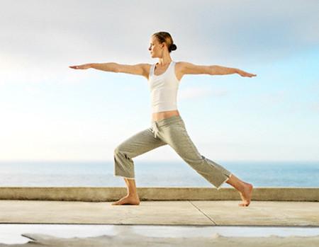 Ngoài việc ăn uống, tập thể dục sẽ giúp cơ thể bạn khỏe mạnh hơn cho việc thai sản sau này