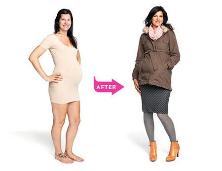 Mang thai vào mùa đông cũng không khó khăn, vất vả nhiều như bạn tưởng.