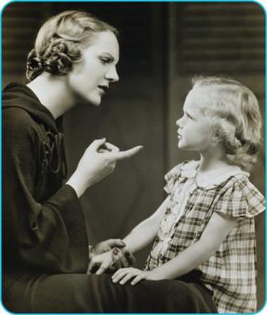 Nếu có chiến thuật hợp lý, bạn sẽ ít phải sử dụng những hình thức kỷ luật đối với trẻ