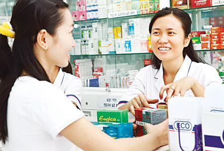 Mẹ cần phải chuẩn bị một số loại thuốc cần thiết để sẵn sàng ứng phó với những vấn đề về sức khỏe của trẻ.
