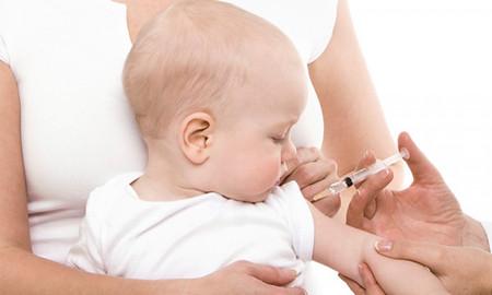 Trẻ cần được tiêm vắc-xin phòng ngừa thủy đậu