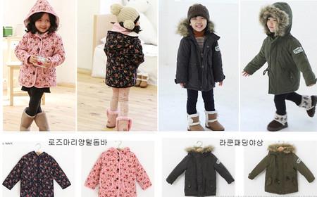 Khi lựa chọn cho bé 1 chiếc áo khoác cũng cần lưu ý đến mức độ thoải mái của nó