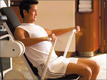Việc tập thể dục giúp duy trì sức khoẻ sinh sản.