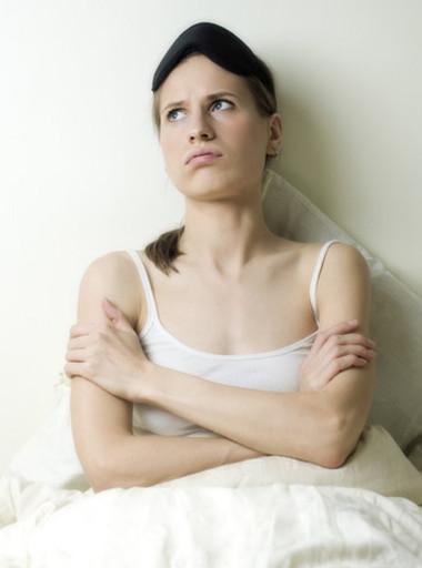 Thiếu ngủ sẽ ảnh hưởng xấu đến sức khỏe và công việc