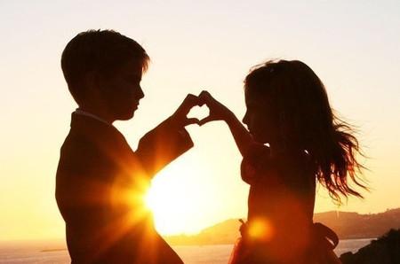 Lên 10 tuổi trẻ có thể đã biết yêu