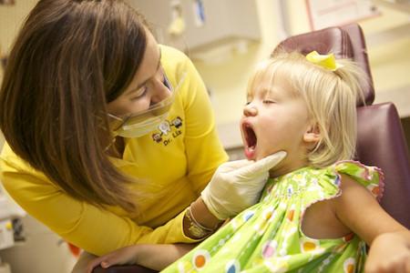 Bệnh sâu răng ở trẻ em