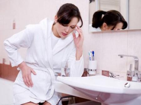 Nếu bạn thấy chóng mặt nghiêm trọng, nên trao đổi với bác sĩ để kiểm tra nguyên nhân.