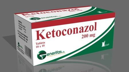 FDA cảnh báo nguy cơ gây dị tật thai khi dùng ketoconazol.