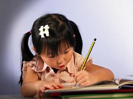 Sự kỳ vọng của phụ huynh tạo nên áp lực rất lớn cho trẻ