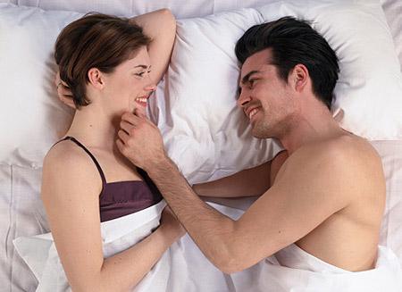 Chuẩn bị thể lực cho hoạt động tình dục