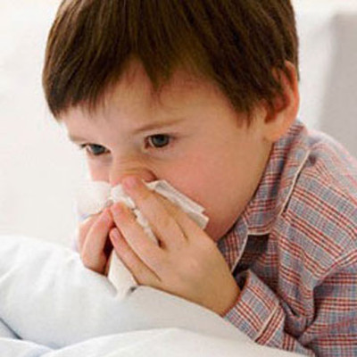 Trẻ dưới 5 tuổi dễ mắc các bệnh lây nhiễm