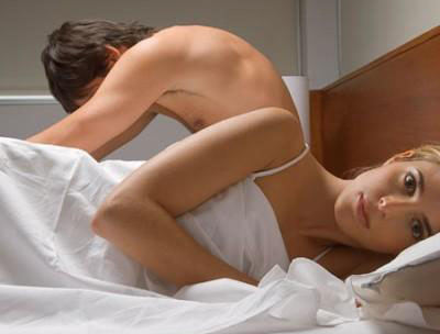 Rối loạn cường dương - một trở ngại lớn của hạnh phúc vợ chồng