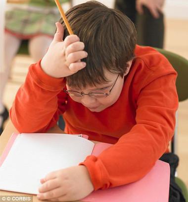 Khả năng học toán của trẻ béo phì hạn chế hơn trẻ bình thường