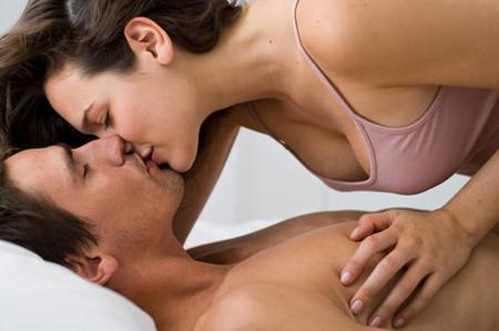 """Tư thế """"quan hệ"""" giúp tăng cơ hội thụ thai?"""