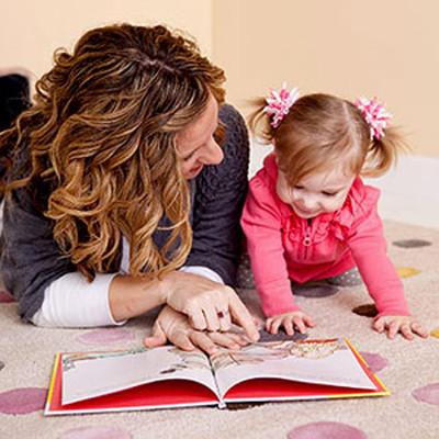 3 tuổi là thời điểm vàng để phát triển tư duy cho trẻ.
