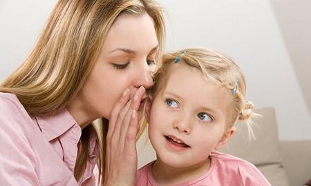 Tôi nghĩ để hiểu được trẻ con quả thật là không dễ, nhưng cũng không quá khó!