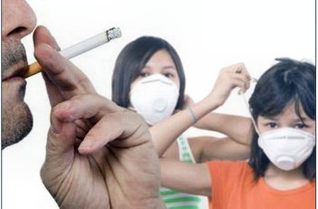 Vitamin D giúp ích chúng ta trước những tác hại của thuốc lá đối với phổi