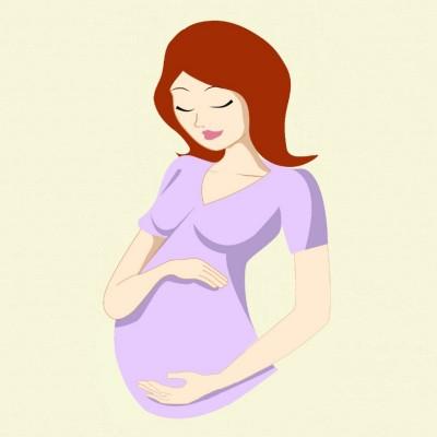 Những triệu chứng khi mang thai thường gặp – Infographic