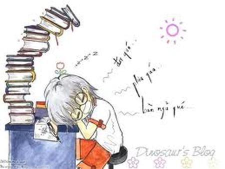 Trẻ dễ bị căng thẳng, tiếp thu bài kém nếu lượng bài tập về nhà quá lớn.