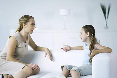 Nói không với trẻ là cả một nghệ thuật
