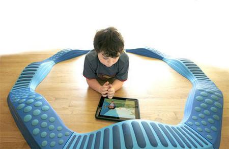 Đồ công nghệ chưa chắc tốt cho trẻ.