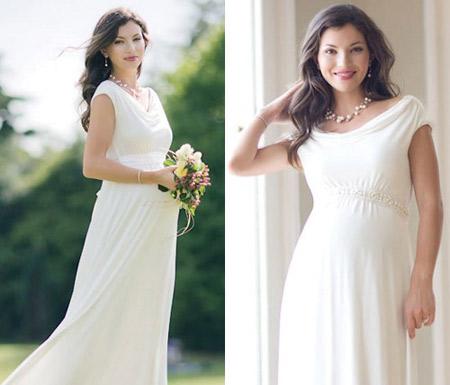 Hãy chon cho mình một chiếc váy cưới đẹp nhất.