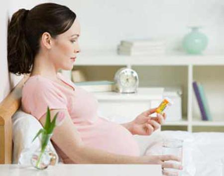 Trong quá trình mang thai, bà bầu rất dễ mắc các bệnh phổ biến nhất.