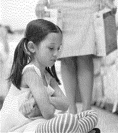 Cũng giống như người lớn, trẻ con cũng có những ngày chỉ muốn trốn vào một góc và ngồi một mình