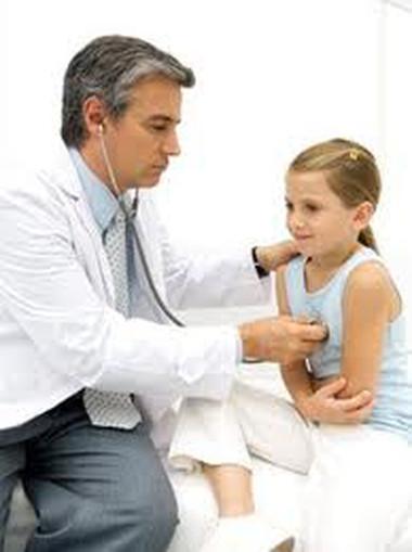 Loét dạ dày tá tràng là bệnh ít gặp ở trẻ.