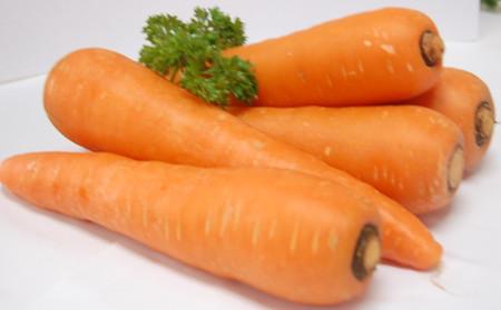 Khi được làm chín, cà rốt sẽ trở nên rất ngọt và dễ ăn.