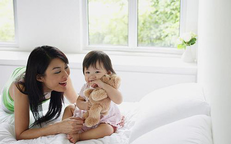 Tiêu hóa tốt sẽ giúp bé hấp thụ tốt và khỏe mạnh hơn
