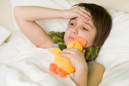 Ung thư thận hiếm gặp ở trẻ nhưng vẫn có thể xảy ra với con bạn.
