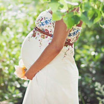 Khi bạn mang thai các vi sinh vật sống cộng sinh ở âm đạo dễ phát triển quá mức gây bệnh.
