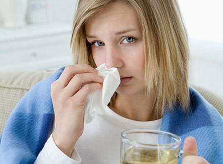 Tình trạng nghẹt thường xảy ra ở mũi hoặc đường hô hấp, đặc biệt vào mùa lạnh.