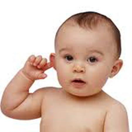 Viêm tai giữa là bệnh rất thường gặp ở bên trong tai trẻ em.