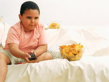 Đồ ăn nhanh là một trong những nguyên nhân gây béo phì ở trẻ