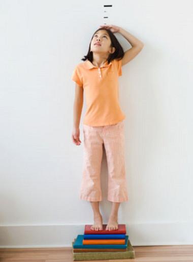 Làm thế nào để phát triển chiều cao tối đa ở trẻ?
