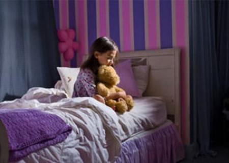 Chứng sợ bóng tối là hiện tượng phổ biến thường xuất hiện ở lứa tuổi từ 3-7 tuổi.