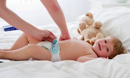 Các bác sĩ nhi khoa cảnh báo nước tiểu hôi thường có nghĩa là bất thường.