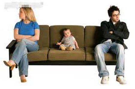 Đừng bao giờ dạy con theo cách riêng của mình mà hãy thống nhất quan điểm của cả bố và mẹ.