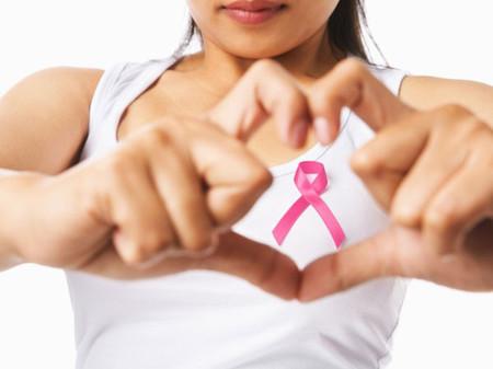 Nhận biết các giai đoạn phát triển của bệnh ung thư vú.