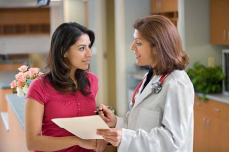 Chỉ số nội tiết có ảnh hưởng đến việc mang thai?