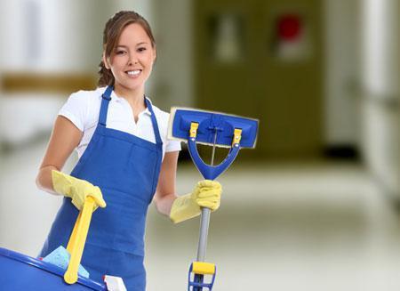 Làm việc nhà giúp giảm nhẹ các triệu chứng mãn kinh.