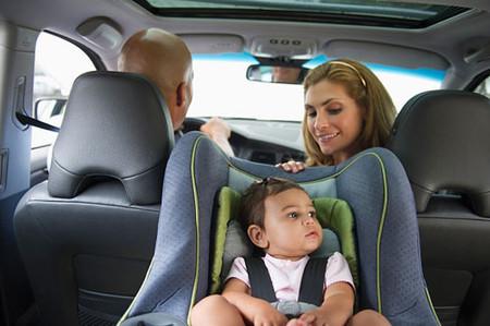 Chuyến đi nghỉ có thể không còn thú vị nếu trẻ mệt mỏi, say tàu xe.