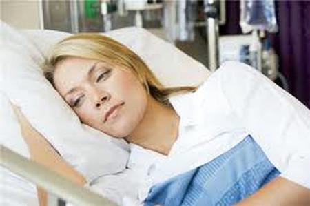 Em siêu âm không thấy túi thai sao lại bị sảy?